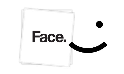 design by face
